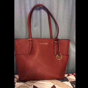 Brown Michael Kors